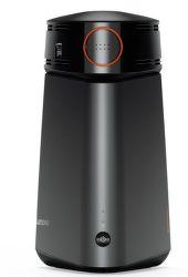 Lenovo IdeaCentre 610S-02ISH, 90FC002JCK (čierna)