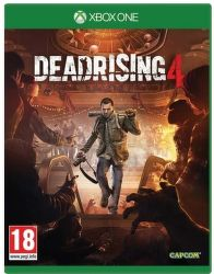 Dead Rising 4 - Xbox One hra