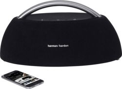 Harman/Kardon Go + Play (čierny)