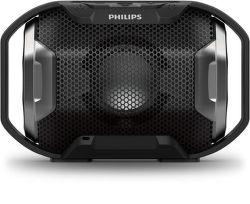 Philips SB300B (čierny)