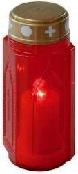 EMOS JL-9622-B, LED náhrobná sviečka
