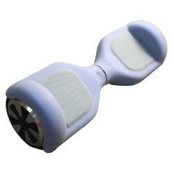 BSMART návlek na hoverboard (biely)