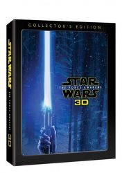 Star Wars: Síla se probouzí (3D+2D) - Blu-Ray film