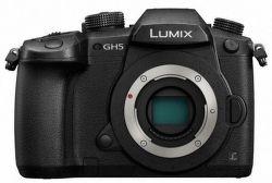 Panasonic Lumix DC-GH5 telo čierny