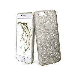 SBS iPhone 7 Puzdro na mobil (strieborné)