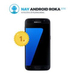 Samsung Galaxy S7 32 GB čierny