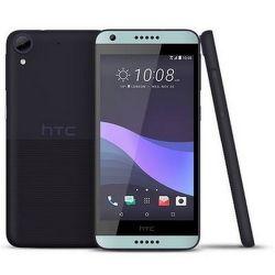 HTC Desire 650 modro čierny