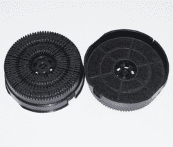Wpro AKB000/1 - uhlíkový filter