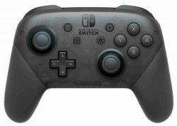 Nintendo Switch Pro Controller (čierny)