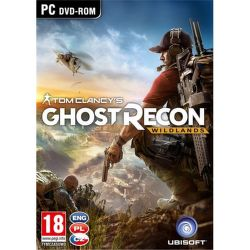 PC - Tom Clancy's Ghost Recon: Wildlands