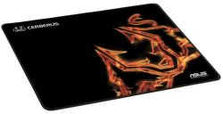 Asus Cerberus Gaming Pad (čierna-plamene)