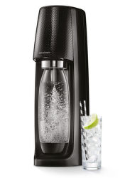 Sodastream Spirit Black