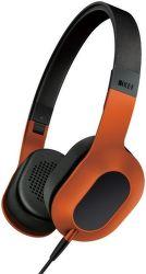 KEF M400 (čierno-oranžová)