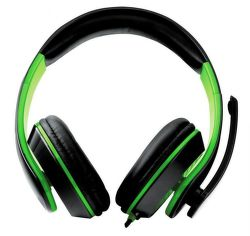 ESPERANZA EGH300G (zelená) - 3.5mm Headset