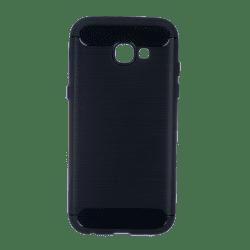 Winner Galaxy A5 2017 Carbon čierne puzdro na mobil