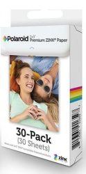 "Polaroid Zink Premium 2x3"" 30ks instantný film"