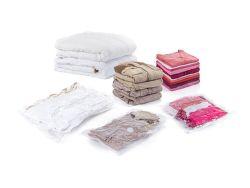 Top Shop vákuové úložné tašky 7 ks