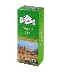 Ahmad AHM71007 zelený čaj (25ks)