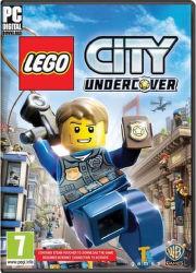 LEGO City: Undercover - PC hra
