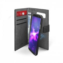 SBS čierne puzdro na mobil Samsung Galaxy S8+