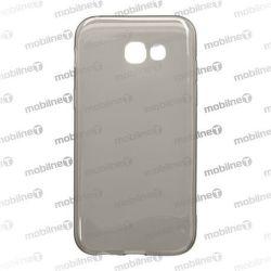 Mobilnet Gumené puzdro pre Samsung Galaxy A5 2017 šedé