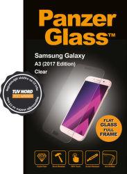 PanzerGlass Ochranné sklo pre Samsung Galaxy A3 2017