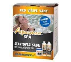 Marimex Aquamar SPA štartovacia sada