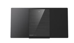 Panasonic SC-HC402 čierny