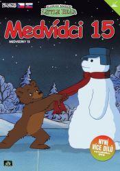 Medvídci 15 - DVD film