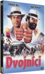 Dvojníci - DVD film