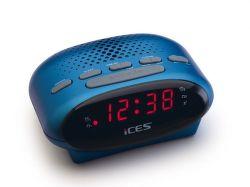 Lenco ICR-210 modrý