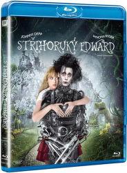 Střihoruký Edward - Blu-ray film