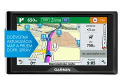Garmin Drive 61 LMT-S Lifetime EU