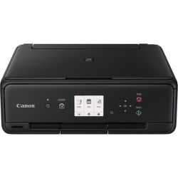 Canon Pixma TS5050 čierna