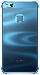 Huawei P10 Lite modré puzdro na mobil