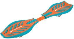Razor RipStik modro-oranžový skateboard