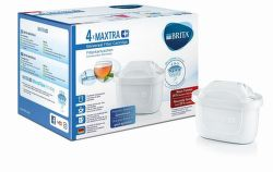 Brita Maxtra Plus náhradný filter (4ks)