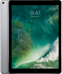 Apple iPad Pro 12,9'' Wi-Fi 64GB vesmírne šedý MQDA2FD/A