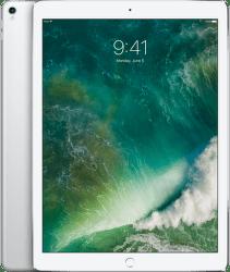 Apple iPad Pro 12,9'' Wi-Fi 64GB strieborný MQDC2FD/A