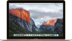 """Apple MacBook 12"""" Retina Core i5 1.3GHz 8GB 512GB ružovo zlatý"""