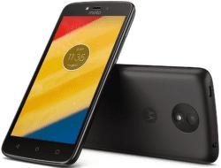 Motorola Moto C Plus Dual SIM čierny