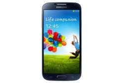 Samsung Galaxy S4 čierny
