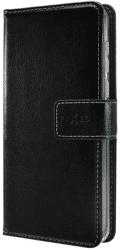 FIXED knižkové puzdro pre Samsung Galaxy A5 2017 čierne