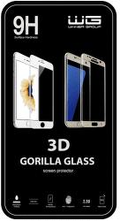 Winner tvrdené sklo pre Samsung Galaxy S7 Edge 3D zlaté