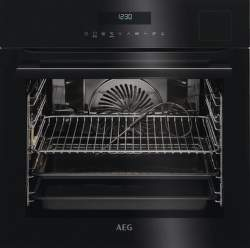 AEG Mastery SteamPro BSE792320B