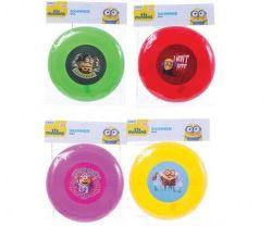 Mimoni 20 cm frisbee disk