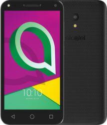Alcatel U5 3G 4047D Dual SIM čierny