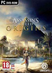 Assassin's Creed: Origins PC hra