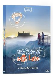 From Slovakia with Love - DVD film