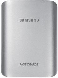 Samsung EB-PG935BSEGWW powerbanka 10 200 mAh, strieborná